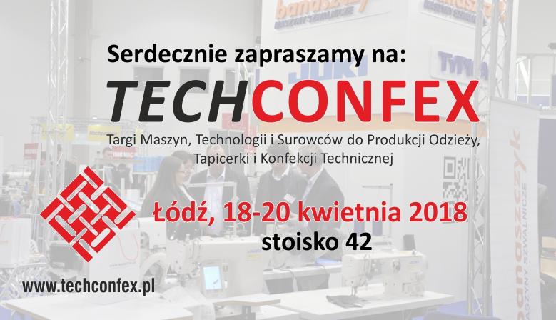 Techconfex 2018